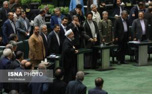 Iran: le guide et le président abandonnent Telegram, interdit pour le gouvernement