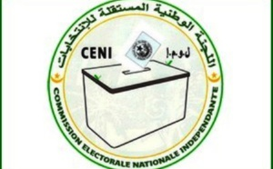 Didi Ould Bounama nouveau président de la CENI
