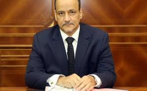 Retour à Nouakchott du ministre des Affaires Etrangères et de la Coopération