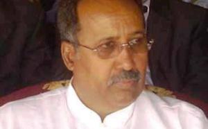Ahmed Hamza ne brigue aucun mandat