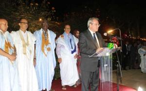 L'ambassadeur français insiste sur la solidité des relations mauritano-françaises