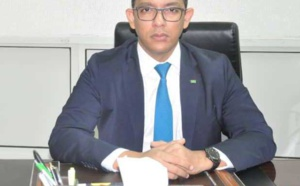 Retour du ministre du pétrole à Nouakchott