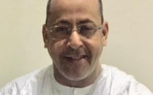 M.Cheikh Ould Jiddou, membre fondateur du Mouvement du 25 février, activiste politique et expert en droit : ''L'opposition a enfin compris que le boycott systématique lui a coûté cher'
