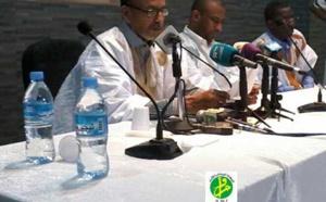 Le président du parti du rassemblement pour la Mauritanie insiste sur l'intérêt qu'accorde sa formation aux questions des jeunes