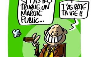 Nomination du Président du conseil de l'Autorité de Régulation des Marchés Publics