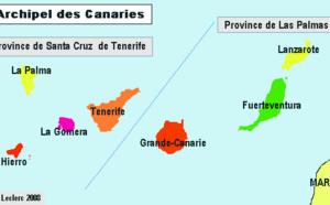 Accroissement des échanges commerciaux entre la Mauritanie et les Iles Canaries