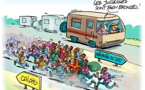 Des migrants sénégalais, recherchés dans le désert, retrouvés en ville en Mauritanie
