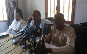 SAWAB/RAG dénonce un «emprisonnement politique » et le sabotage de sa campagne
