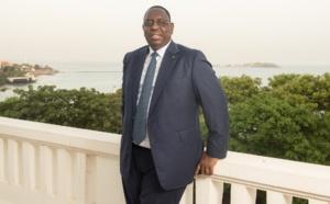 Les Apéristes de Mauritanie en ordre de bataille pour la réélection du candidat Macky Sall au 1er tour