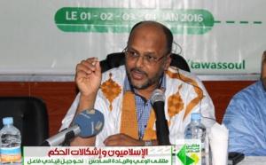 Jemil dénonce une bataille électorale inégale avec le régime
