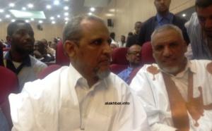 Le président de Tawassoul rejette l'étiquette de parti extrémiste