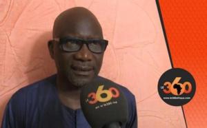 Lô Gourmo Abdoul : « Si Aziz voulait changer la Constitution, ce serait un coup d'État »