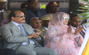 Le Président de la République assiste à l'investiture du Président malien