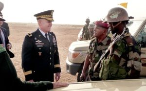 Terrorisme Au Sahel : La Mauritanie, Un Excellent Partenaire Des Etats-Unis (Rapport)