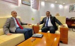Examen des opportunités de coopération entre les patronats mauritanien et tunisien