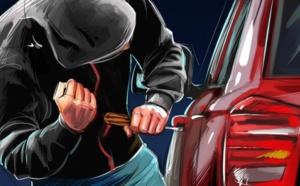 Les hommes du CSPJ débusquent une bande de présumés voleurs de véhicules
