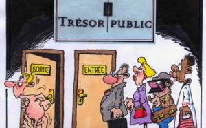 Vers l'augmentation des impôts et taxes sur des opposants au pouvoir