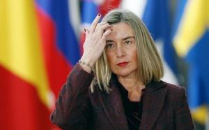 Migration: Mogherini annonce une «augmentation» de l'aide européenne à la Mauritanie et au Maroc