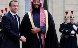 L'affaire Khashoggi ne concerne pas la France des banquiers mais la France des lumières...