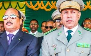 O. Ghazouani, le choix du régime à la présidentielle (Opposition)