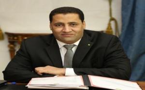 Le ministre de l'économie et des finances participe à Alger à la 3eme conférence des ministres des finances du Groupe 5+5