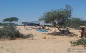 Mauritanie : arrestation de personnes accusées d'avoir brulé un nourrisson