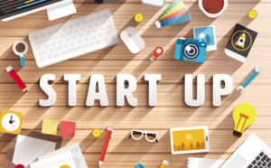 Journée des Start'up Day