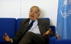 """L'émissaire de l'ONU met en garde contre un """"embrasement"""" généralisé en Libye"""