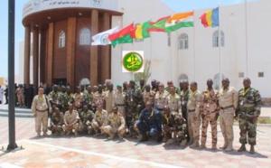 Le Collège de Défense du G5-Sahel organise une journée porte ouverte
