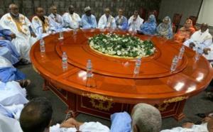 36 anciens sénateurs annoncent leur soutien au candidat Ghazouani