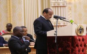 Le Président de la République réitère la volonté de la Mauritanie à développer et à renforcer la coopération avec le Royaume d'Eswatini