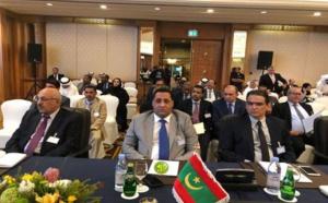 Le ministre de l'Économie salue le soutien des institutions financières arabes au développement de la Mauritanie