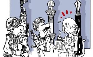 L'équipe de communication de Ghazouani : entre hystérie et aphasie