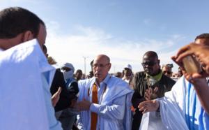 Le Polisario fait pression sur Nouakchott: L'enjeu des « naturalisations »