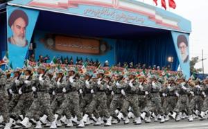 L'Iran menace d'un embrasement régional en cas d'attaque américaine