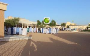 Les mauritaniens se rendent aux urnes pour élire le futur Président de la République
