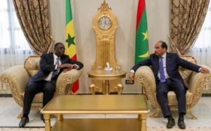Affaire Aliou Sall: Le président de la Mauritanie blanchit Aliou Sall