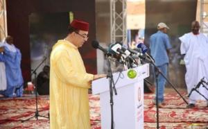 Le ministre marocain de la culture : « Chinguitti reste un rayon de culture et des sciences »