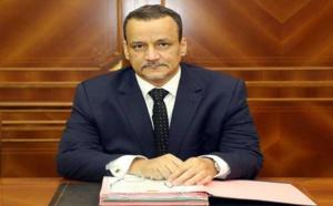 Le Président de la République sera représenté au forum de Paris sur la paix par le ministre des Affaires étrangères