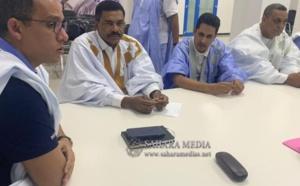 Le congrès de l'UPR va se tenir plus tôt que prévu