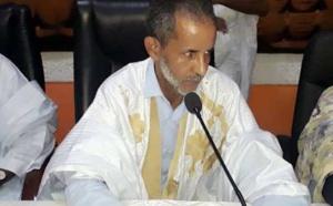 1er ministre : Ismael O. Bedda O. Cheikh Sidiya