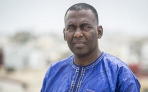 Initiative de résurgence abolitionniste en Mauritanie (Ira-M)