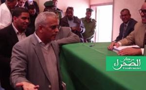 Le fédéral du RFD à Nouadhibou: Poly Hondong n'a pas respecté l'accord!