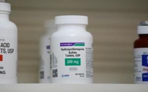 Fin de partie pour l'étude controversée du Lancet doutant de l'hydroxychloroquine