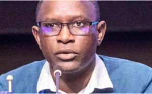 Dr Boubou Camara