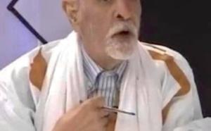 Décès du diplomate Ahmed Ould El Wavi
