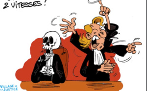 Dossier de la corruption : Possible transfert du dossier la semaine prochaine