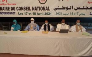 Politique : Ouverture de la 2e session ordinaire du CN de l'UFP