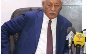 Communiqué de l'avocat d'Aziz à propos du ranch perquisitionné