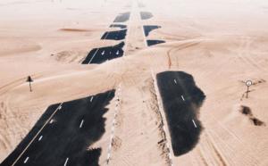 Début des travaux d'entretien des infrastructures routières avant l'hivernage